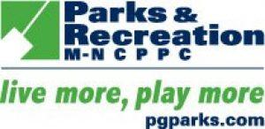Parks Rec Logo Color
