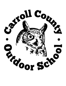 Carroll County Outdoor School Logo