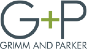 Grimm And Parker Logo